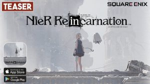 NieR Re [in] carnation