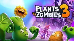 Plant vs. Zombies 3