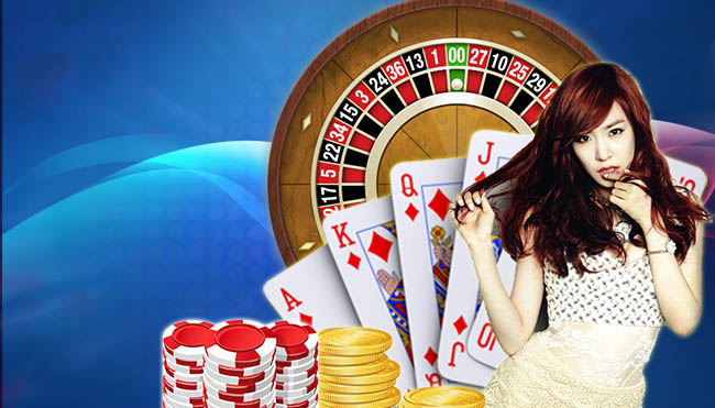 Some Terms of Reference in Online Poker Gambling