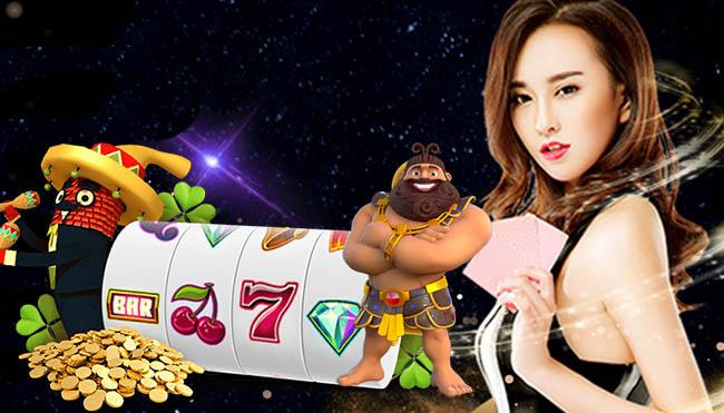 Developing Skills in Playing Online Slot Gambling