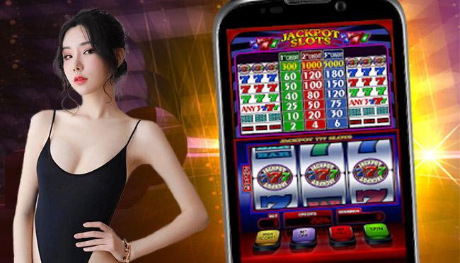 The Best Online Slot Gambling Games in 2020