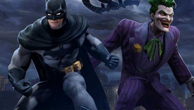 Best Superhero Games on Nintendo