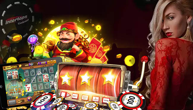 Learn Some Stages of Playing Online Slot Gambling