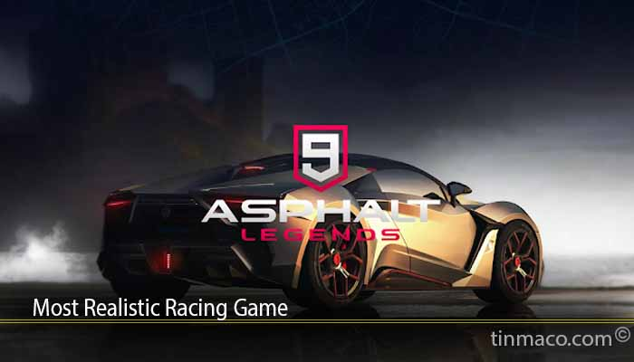 Most Realistic Racing Game