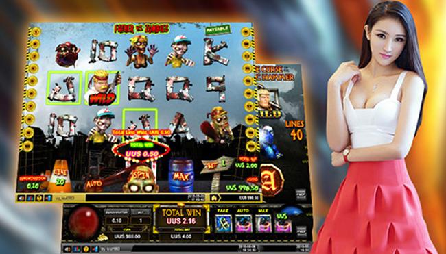 Various Bonuses by Playing Slot Gambling