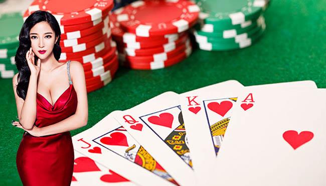 Many Tricks to Win Online Poker Gambling on the Internet