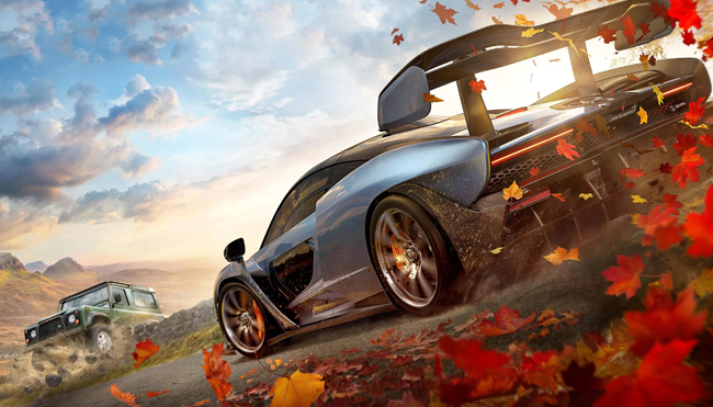 5 Best Car Racing Games on PC